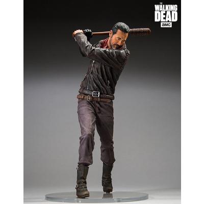 The Walking Dead 10 inch Deluxe Figure - Negan