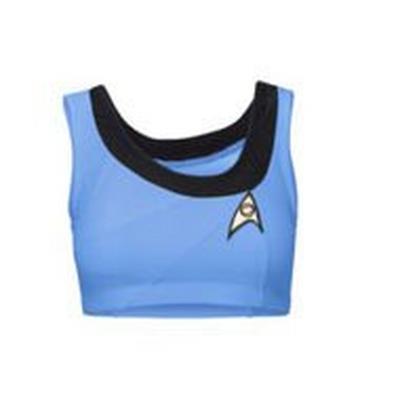 Star Trek The Original Series Swimsuit Top