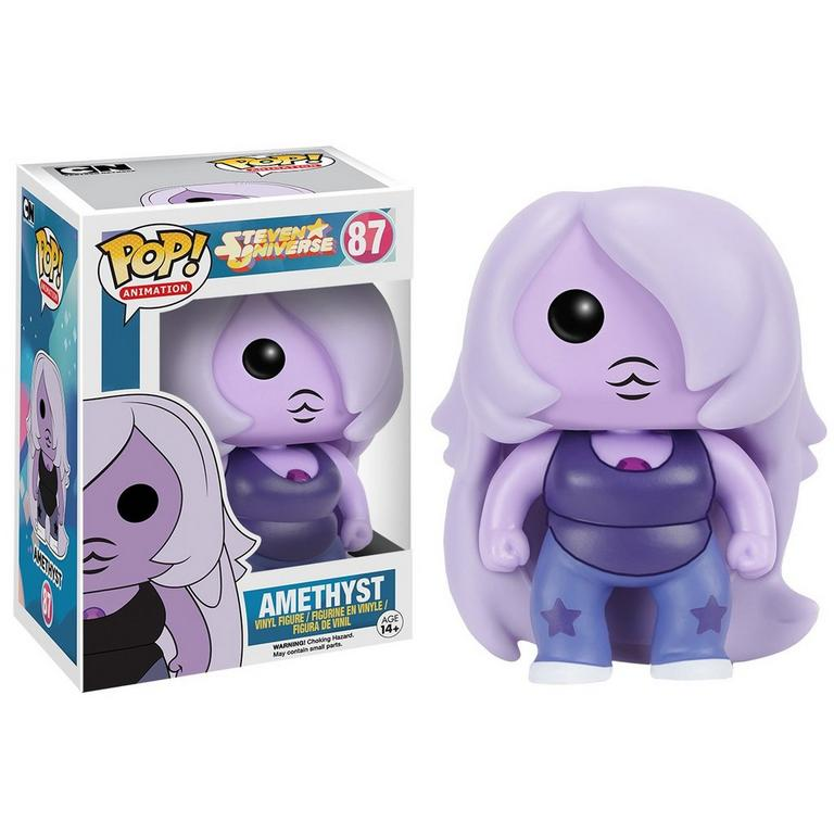 POP! TV: Steven Universe - Amethyst