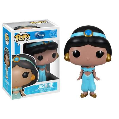 POP! Disney Series 5: Jasmine