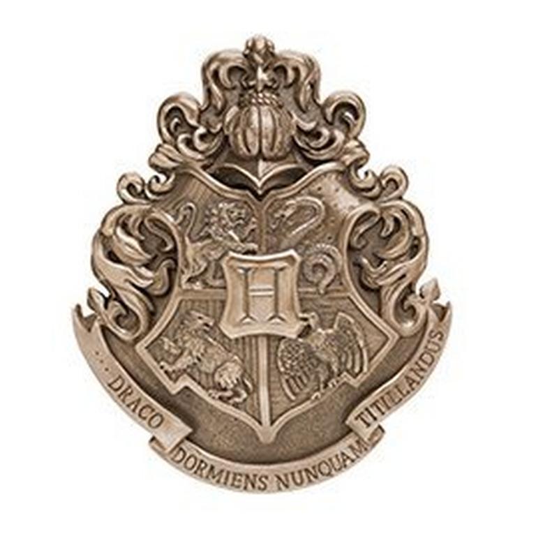 Harry Potter Polystone House Crests - Hogwarts