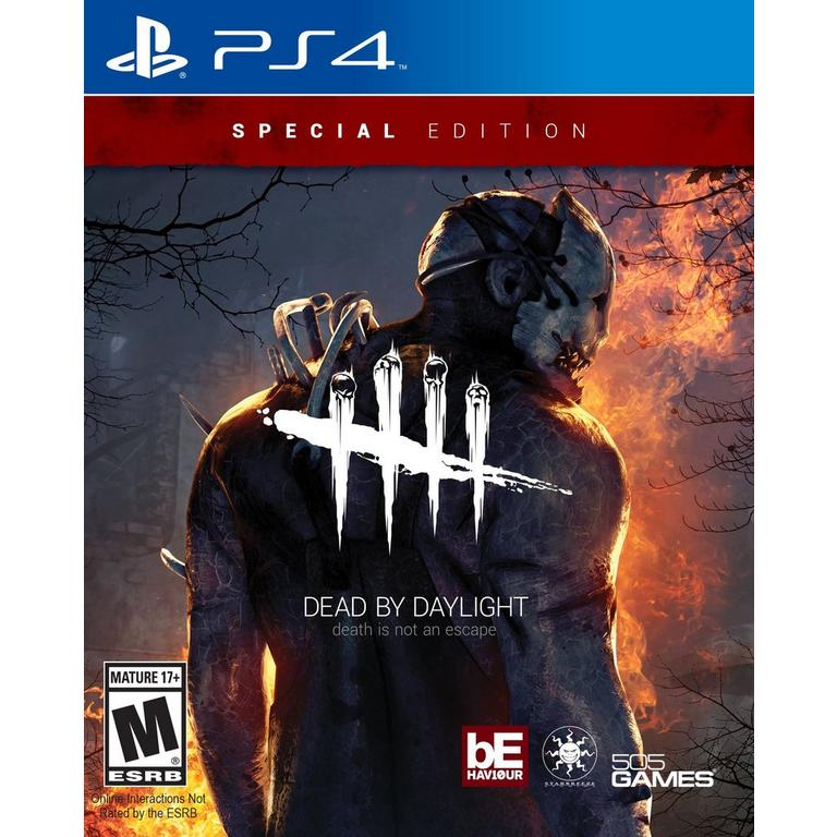 Dead by Daylight | PlayStation 4 | GameStop
