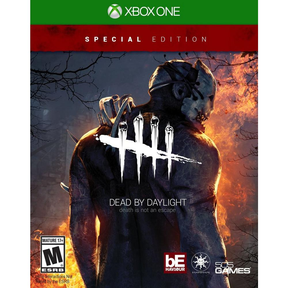 Dead by Daylight | Xbox One | GameStop