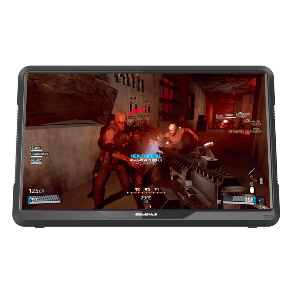 M-155 Performance Gaming Monitor   GameStop