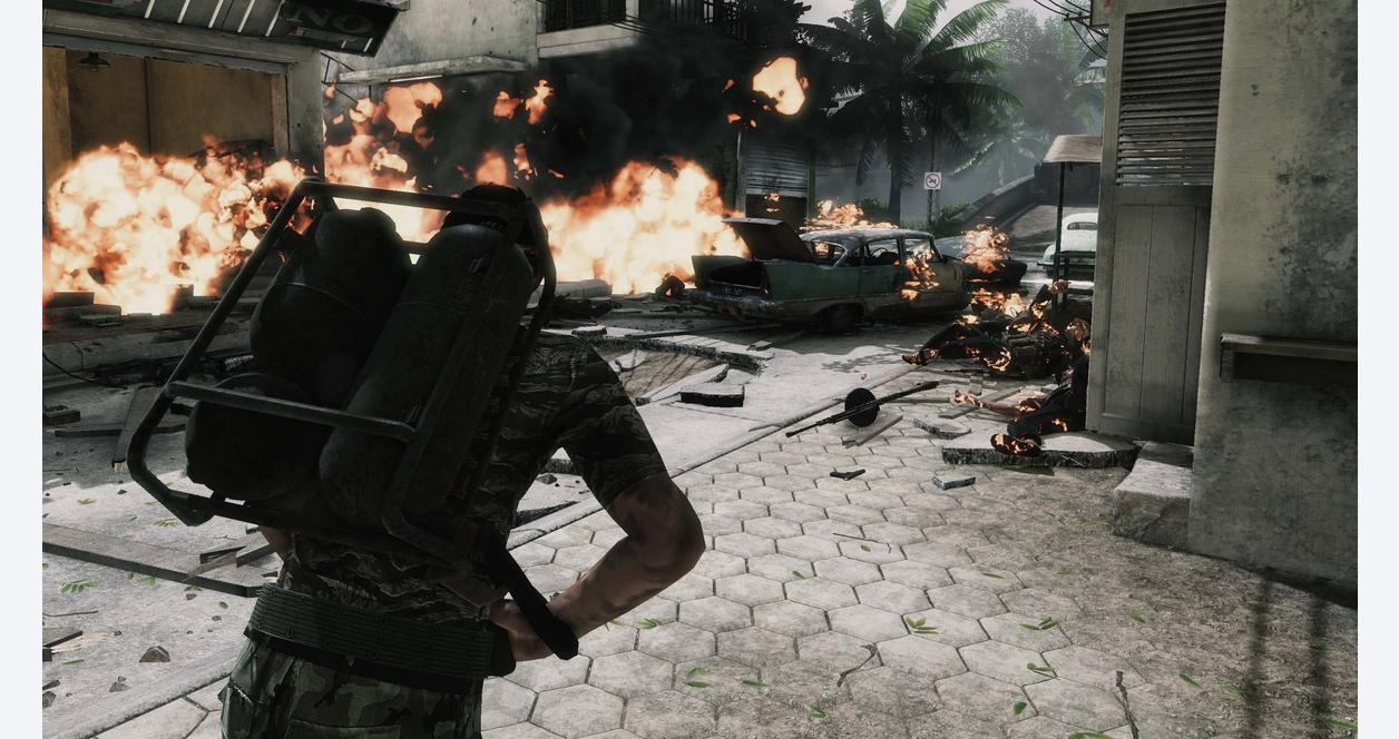 Rising Storm 2: Vietnam Deluxe Edition