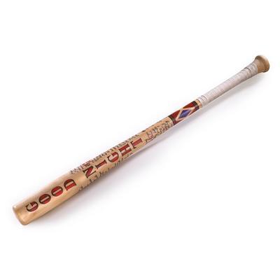 DC Harley Quinn Baseball Bat