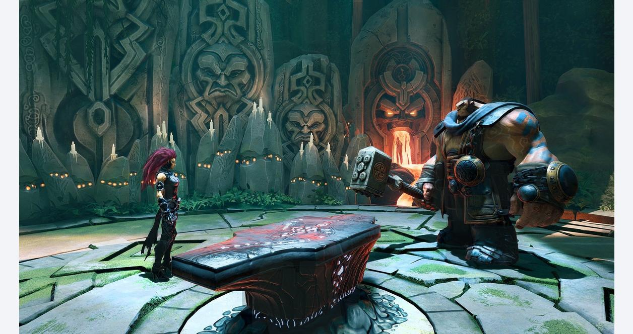Darksiders III Apocalypse Edition