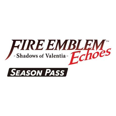 Fire Emblem Echoes: Shadows of Valentia Season Pass