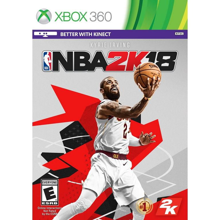 NBA 2K18 Early Tip-Off Edition