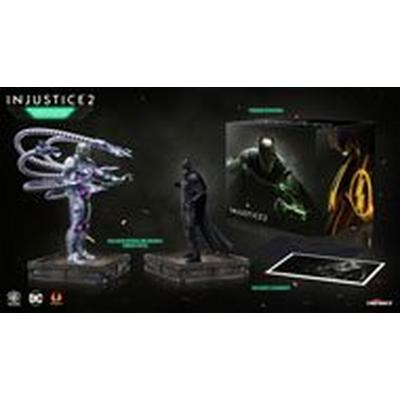 Injustice 2: The Versus Collection