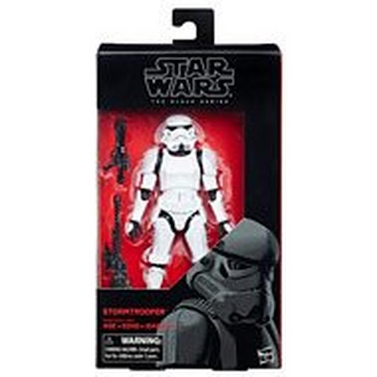 Star Wars: The Black Series - Episode IV Stormtrooper 6 inch Figure