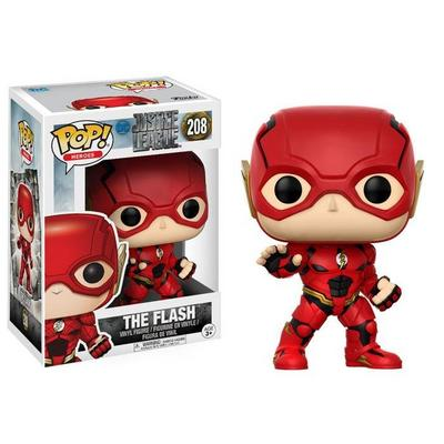 POP! Heroes: Justice League - The Flash