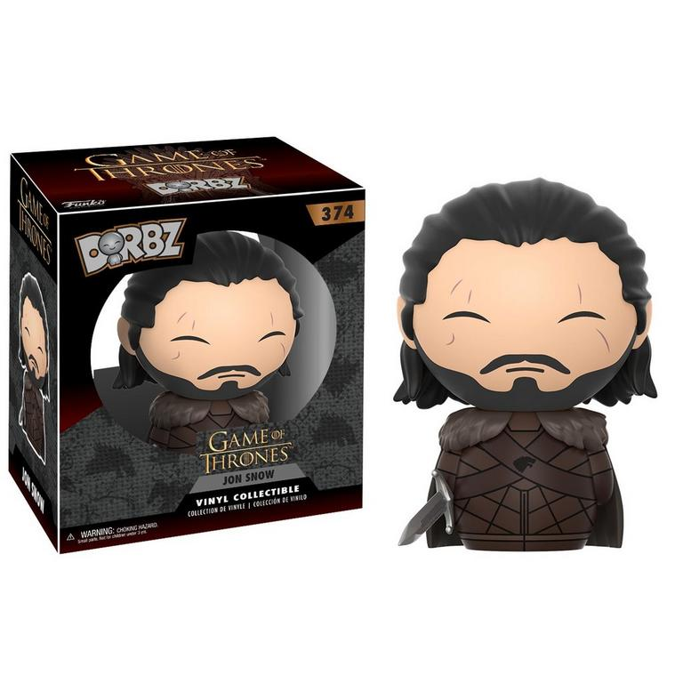 Dorbz: Game of Thrones (Series 2) - Jon Snow