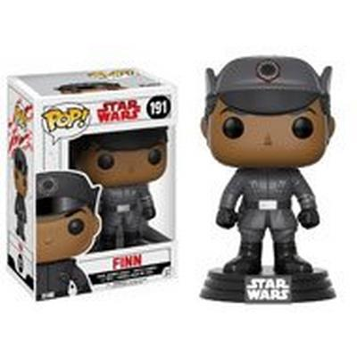 POP! Star Wars: The Last Jedi - Finn