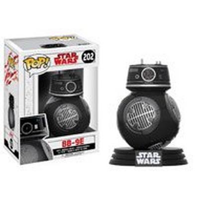 POP! Star Wars: The Last Jedi - BB-9E