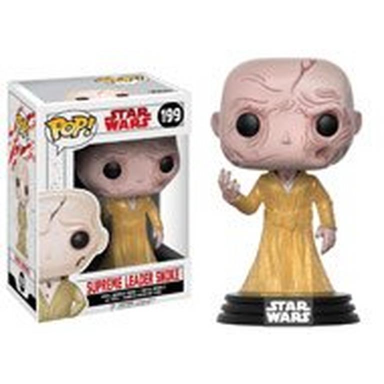 POP! Star Wars: The Last Jedi - Supreme Leader Snoke