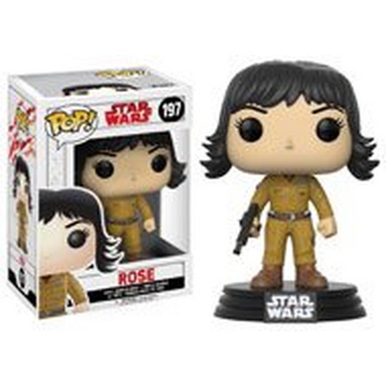POP! Star Wars: The Last Jedi - Rose
