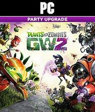 Plants Vs Zombies Garden Warfare 2 Party Upgrade Pc Gamestop