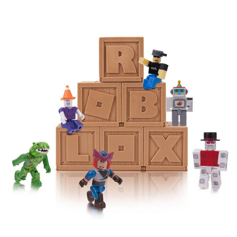 Roblox Mystery Mini Figures Series 4 *CHOOSE YOUR FAVOURITE*