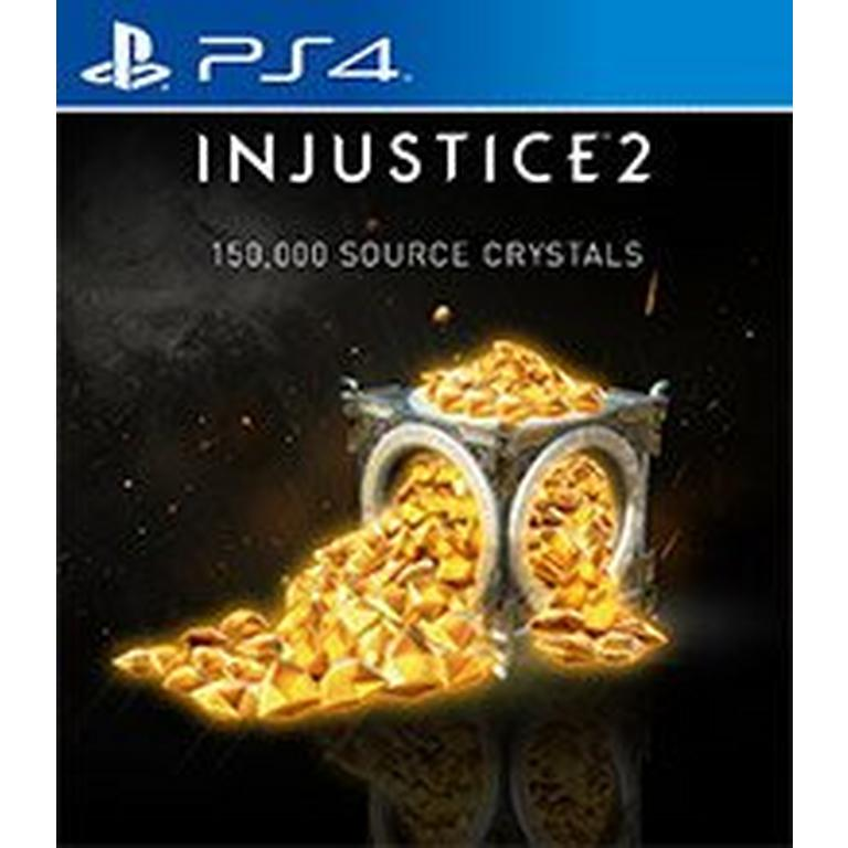 Injustice 2: Currency 150,000