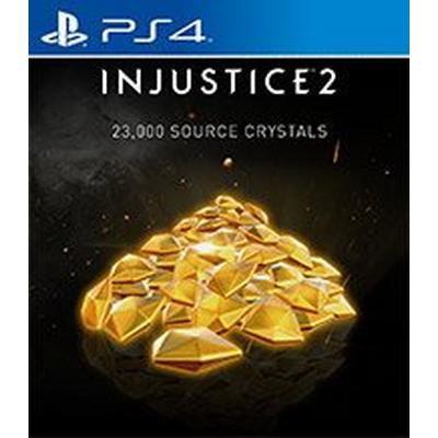 Injustice 2: Currency 23,000