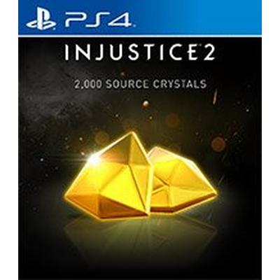 Injustice 2: Currency 2,000