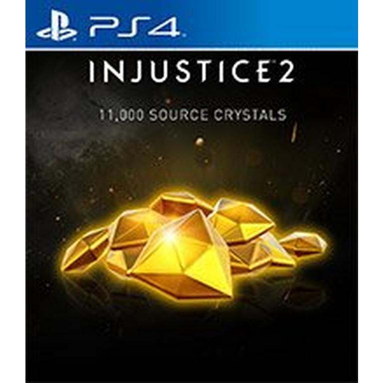 Injustice 2: Currency 11,000