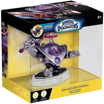 Skylanders Imaginators Blaster Tron Individual Character Pack