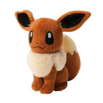 Pokemon My Friend Eevee