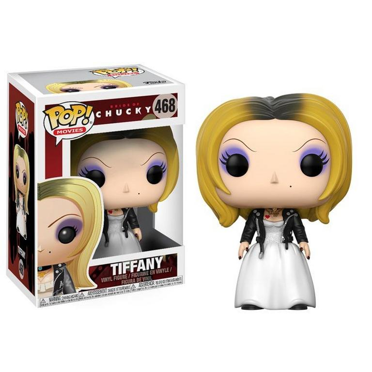 POP! Movies: Bride of Chucky Tiffany