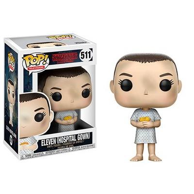 POP! TV: Stranger Things Eleven in Hospital Gown