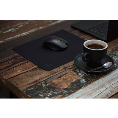 Razer Goliathus Mobile Stealth Edition - Anti-Slip Cloth Portable Gaming Mouse Mat