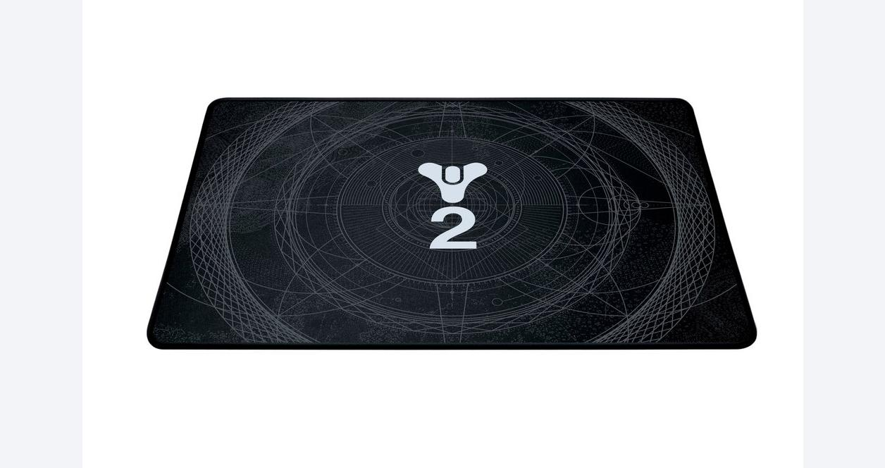 Goliathius Speed Destiny 2 Edition Gaming Mouse Mat