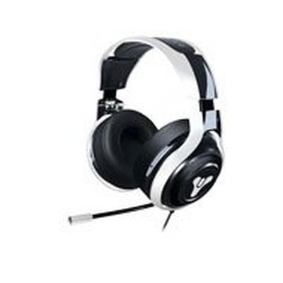 Razer Destiny 2 ManO'War Tournament Edition - Noise Isolating Analog Gaming Headset with Retractable Mic and Inline Controls