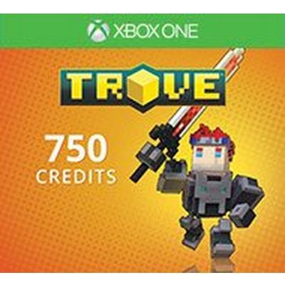 Trove 750 Credits