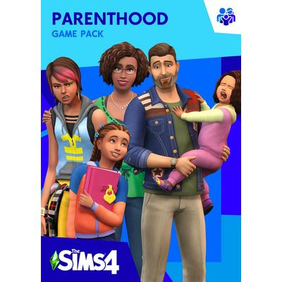 The Sims 4: Parenthood Pack