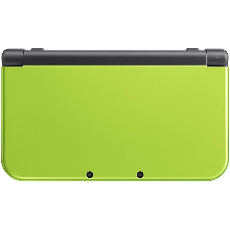 Nintendo New 3DS XL System - Lime Green (ReCharged Refurbished)