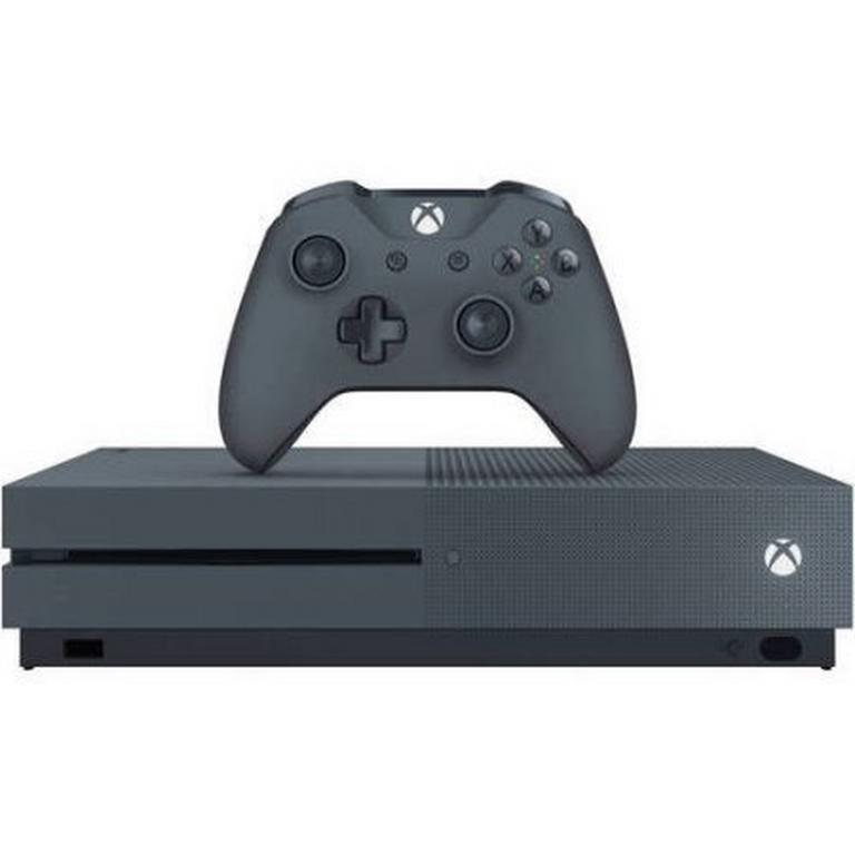 Xbox One S 500GB System - Grey