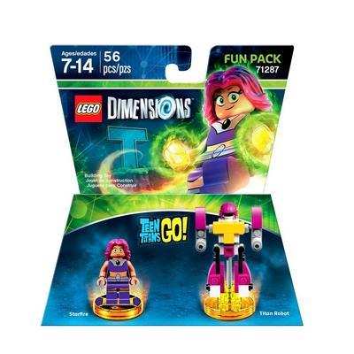 LEGO Dimensions Fun Pack: Teen Titans Go