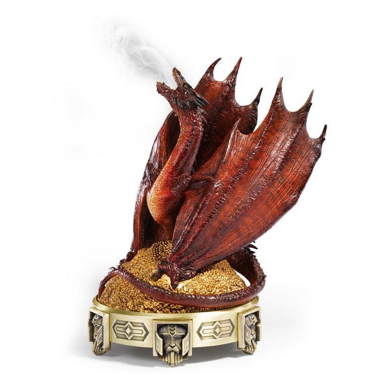 Smaug Incense Burner