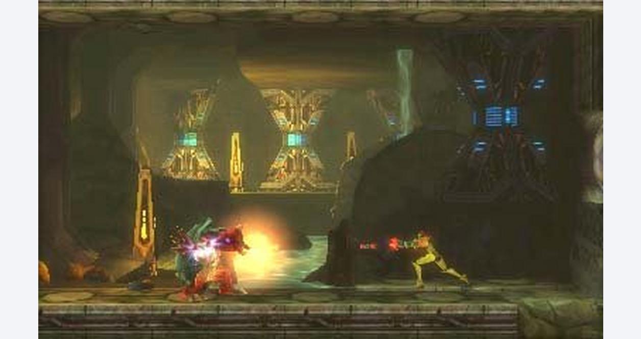 Metroid Samus Returns Special Edition