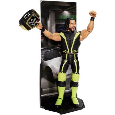 WWE Elite Seth Rollins Figure