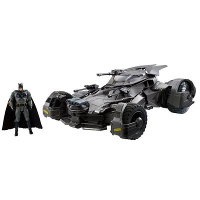 Ultimate Justice League Batmobile RC Vehicle