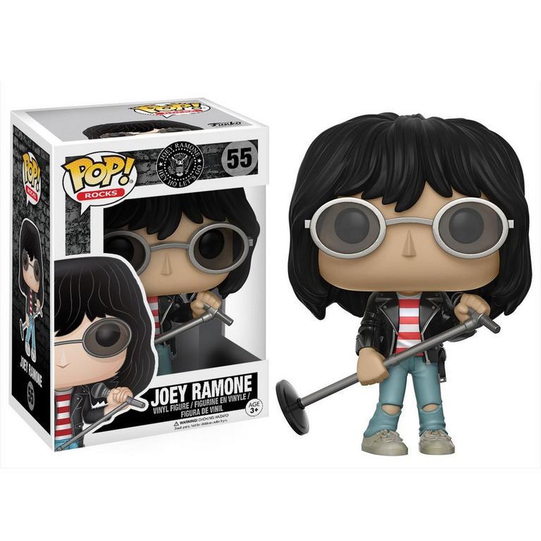 POP! Rocks: Joey Ramone
