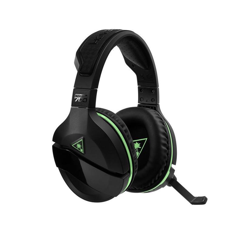Xbox One Stealth 700 Premium Wireless Surround Sound Gaming Headset