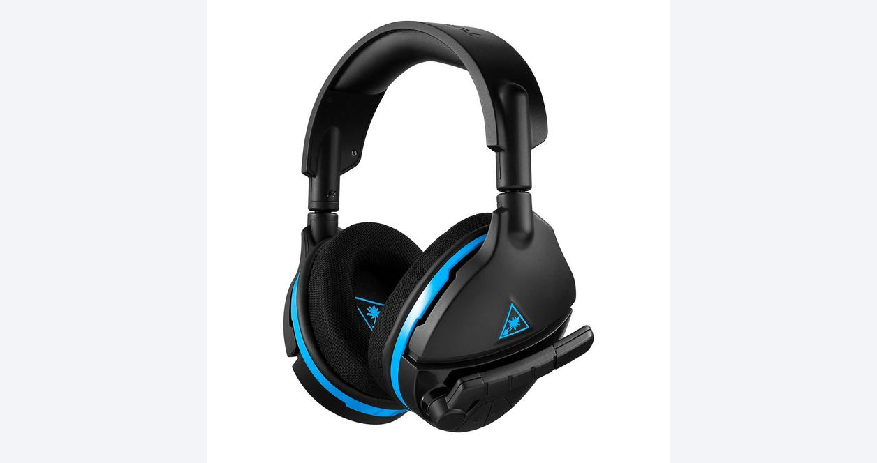 PlayStation 4 Stealth 600 Wireless Headset