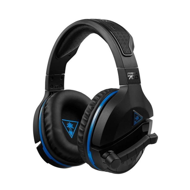 PlayStation 4 Stealth 700 Premium Wireless Surround Sound Gaming Headset