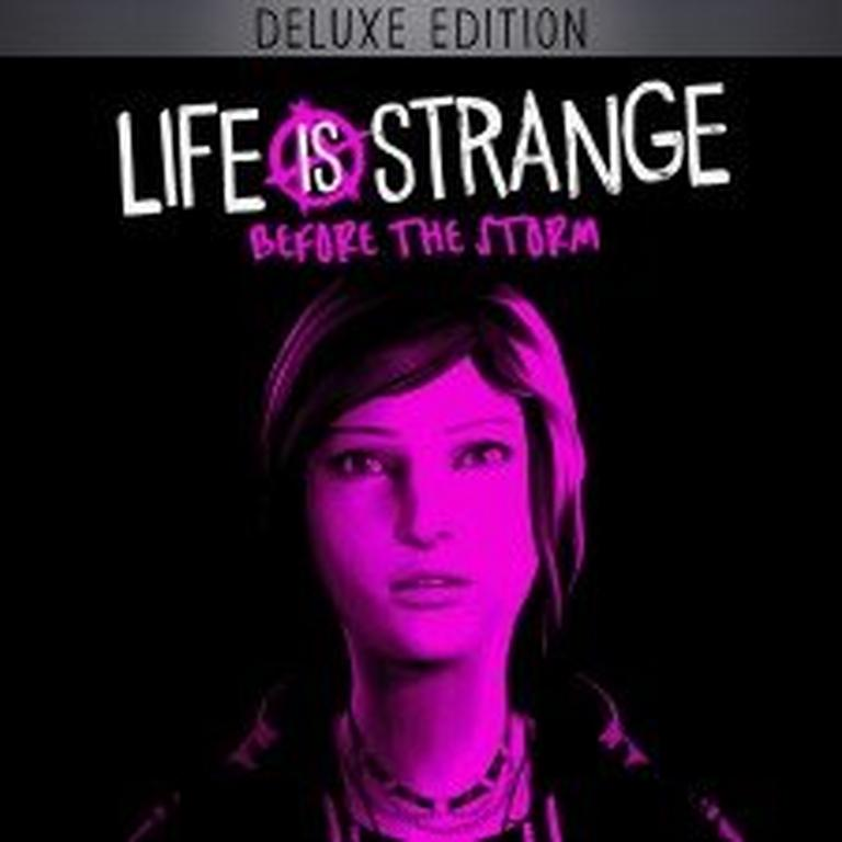 Life is Strange: Before the Storm Digital Deluxe Edition