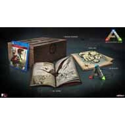 ARK Survival Evolved Collectors Edition Only at GameStop