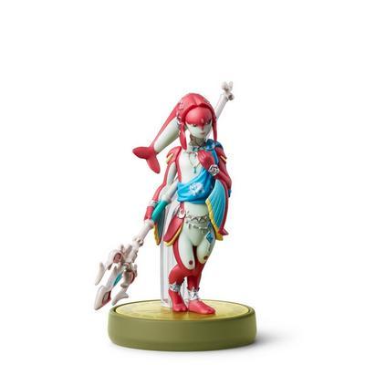 The Legend of Zelda: Breath of the Wild - Mipha (Zora Champion) amiibo Figure